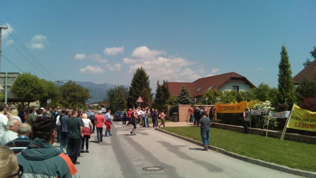 pochod 2