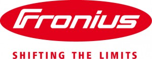 Fronius Logo EN