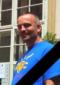 Martin Zsigó